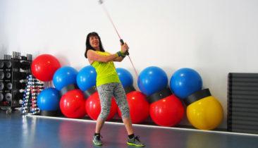 Bodystyle mit Irene - - Sportline Fitness Kaiserslautern