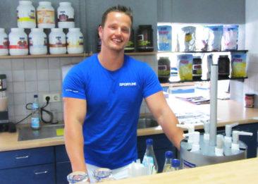 Austin Lybbert - Service