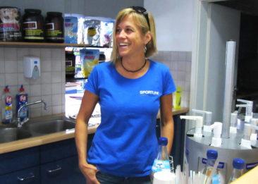 Claudia Record